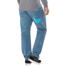 La Sportiva M's Crimper Pants Lake/Tropic Blue